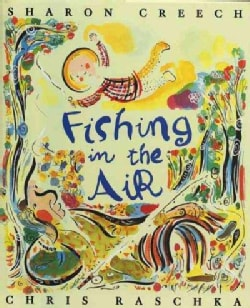 Fishing in the Air (Paperback)