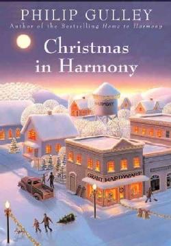 Christmas in Harmony (Hardcover)