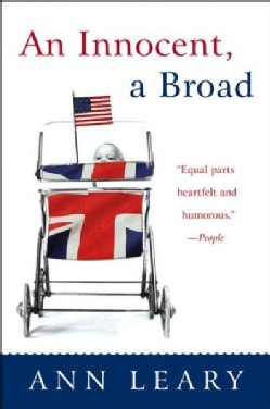 An Innocent, A Broad (Paperback)