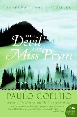 The Devil and Miss Prym: A Novel of Temptation (Paperback)
