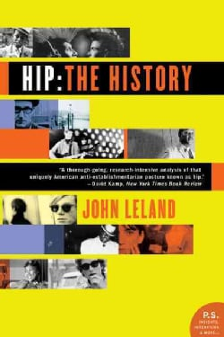 Hip: The History (Paperback)