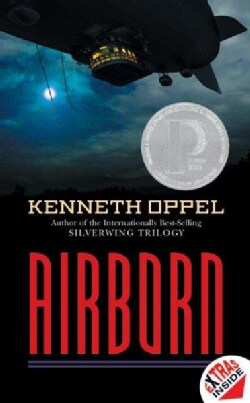Airborn (Paperback)