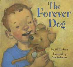 The Forever Dog (Hardcover)