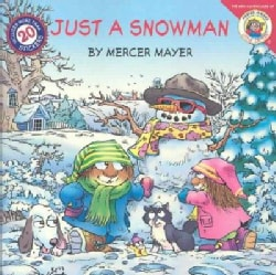 Just a Snowman (Paperback)