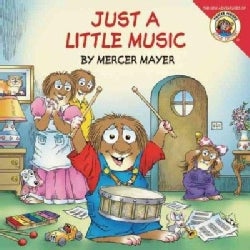 Just a Little Music (Paperback)