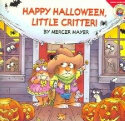 Happy Halloween, Little Critter! (Paperback)