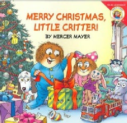 Merry Christmas, Little Critter! (Paperback)