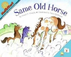 Same Old Horse (Paperback)