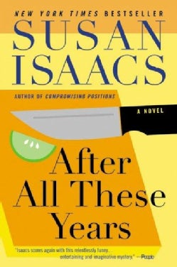 After All These Years (Paperback)