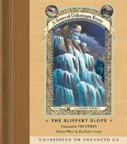 The Slippery Slope (CD-Audio)
