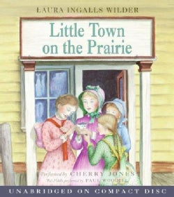 Little Town on the Prairie (CD-Audio)