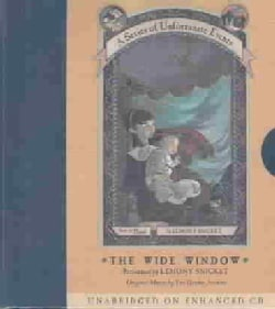 The Wide Window (CD-Audio)