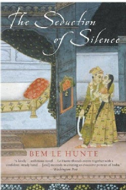 The Seduction of Silence (Paperback)