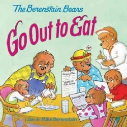 The Berenstain Bears Go Out to Eat (Paperback)