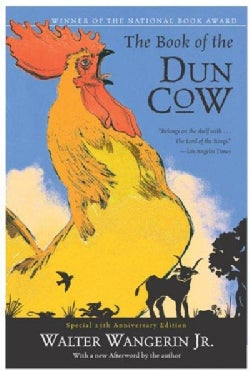 The Book of the Dun Cow (Paperback)