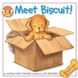 Meet Biscuit! (Paperback)