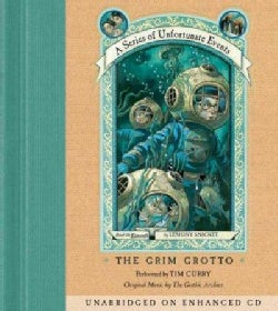 The Grim Grotto (CD-Audio)