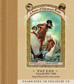 The End (CD-Audio)