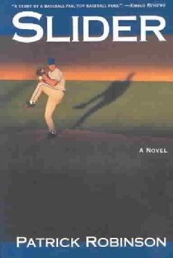 Slider (Paperback)