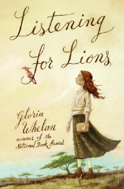 Listening for Lions (Paperback)