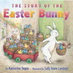 The Story of the Easter Bunny (Paperback)