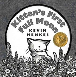 Kitten's First Full Moon (Hardcover)