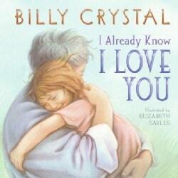I Already Know I Love You (Paperback)
