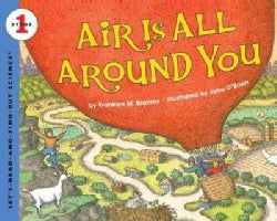 Air Is All Around You (Paperback)