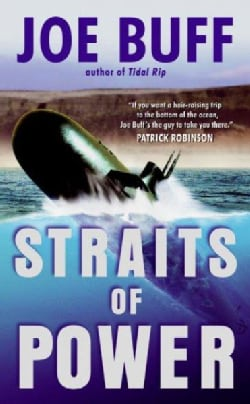 Straits Of Power (Paperback)
