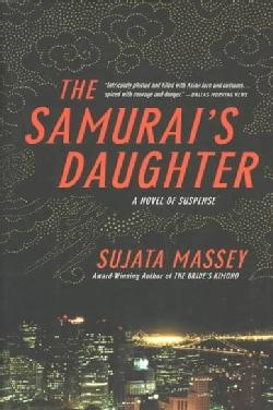 The Samurai's Daughter (Paperback)