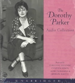 The Dorothy Parker Audio Collection