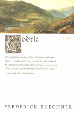 Godric (Paperback)