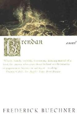 Brendan: A Novel (Paperback)