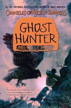 Ghost Hunter (Hardcover)