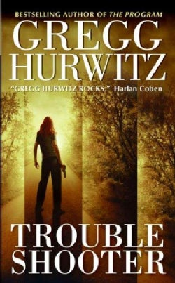 Troubleshooter (Paperback)