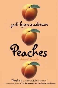 Peaches (Paperback)