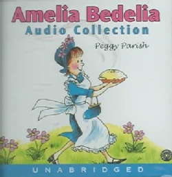 Amelia Bedelia (CD-Audio)