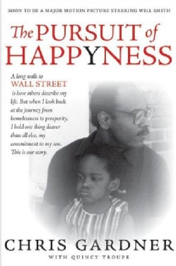 The Pursuit of Happyness (Hardcover)