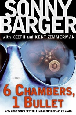 6 Chambers, 1 Bullet (Hardcover)
