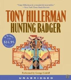 Hunting Badger (CD-Audio)