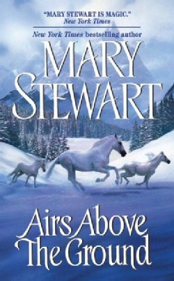 Airs Above the Ground (Paperback)