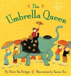 The Umbrella Queen (Hardcover)