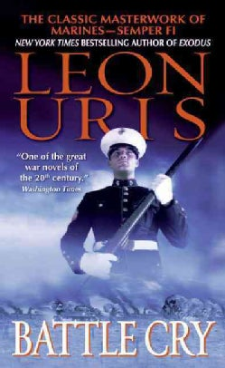 Battle Cry (Paperback)