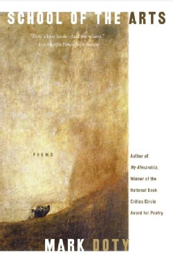 School of the Arts: Poems (Paperback)