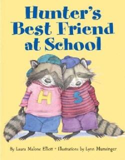 Hunter's Best Friend At School (Paperback)