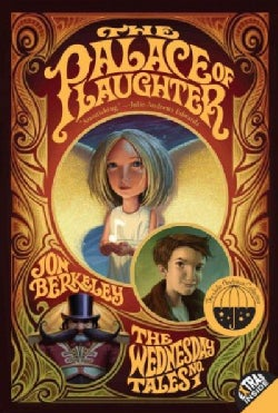 The Palace of Laughter (Paperback)