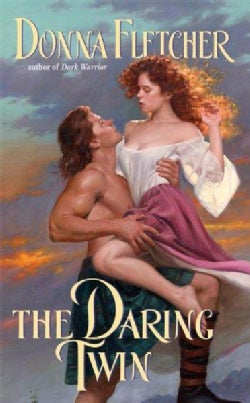 The Daring Twin (Paperback)