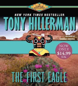 The First Eagle (CD-Audio)