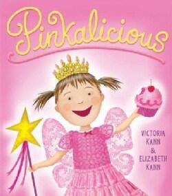 Pinkalicious (Hardcover)