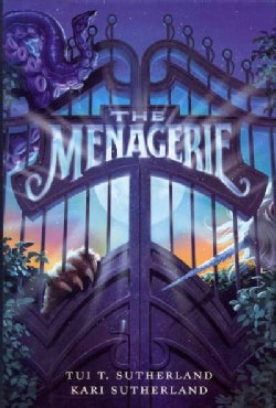 The Menagerie (Hardcover)